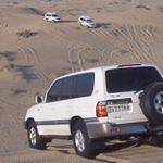 砂漠のオアシスドバイへ