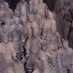 西安・上海をくつろぎの寝台列車と 兵馬俑坑特別見学の旅