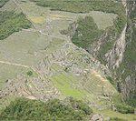 ペルー旅行記