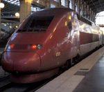 ヨーロッパ鉄ちゃん旅行~フランス・ベルギー・オランダ・ドイツ~