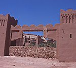 モロッコ~「星の王子様」を探してサハラ砂漠へ