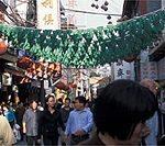 北京・上海 中国二大都市の旅