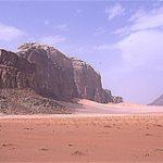 ☆ヨルダン☆砂漠にそびえたつ遺跡とアラブの人々との出会いの旅