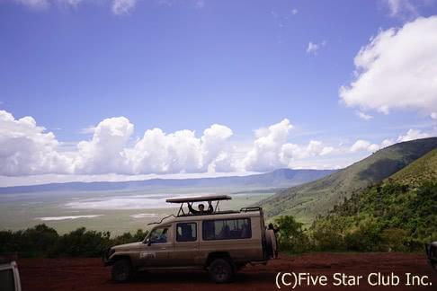 タンザニアでワンランク上のサファリ体験を!〜ケニアとの違いはなぁに?〜