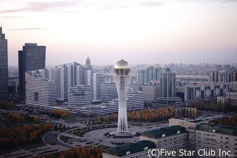 人種・宗教・言葉 あらゆる垣根を超える美しきシルクロードの国々〜カザフスタン・トルクメニスタン・ウズベキスタン〜