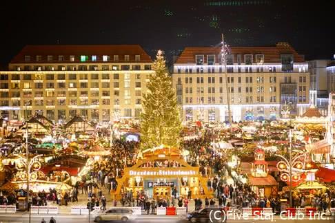 あの街この街、どの街もあながち間違いないドイツ・ゲーテ街道への旅〜クリスマスシーズン編〜