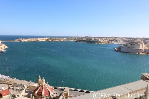 知られざるトルコのリゾート地アラチャトと、地中海の絶景リゾートマルタ訪問