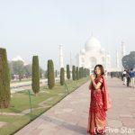 不思議の国インド
