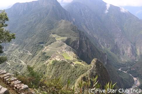 「遠くたって行ってみたい!さすが地球の裏側ペルー」
