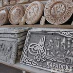 トルコの歴史ある景色を巡る旅