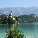 「アルプスの真珠」と「アドリア海の真珠」宝石のように輝く夏のスロベニア&クロアチア