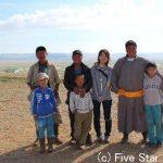 女子旅モンゴル編☆馬と草原と遊牧民と、ときどき遺跡。
