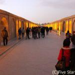 何となくゆったりと穏やかな空気が流れている気がした イラン5日間お酒のない旅
