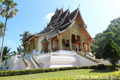 なんだか毎日疲れるなあ。そうだ、ラオスへ行こう。 ~東南アジアの隠れた癒しスポット、ラオス~
