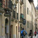 マドリードと世界遺産の町を巡る旅