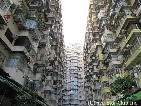 返還20周年の香港〜またまだ変わり続ける街〜