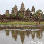 10年ぶりのカンボジア、ベトナムは変わらず魅力満載。