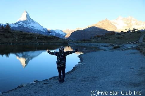 おじいさんもモミの木も教えてくれなかった、スイスの魅力丸かじりの旅