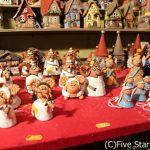 『タリンとヘルシンキのクリスマス・マーケット』