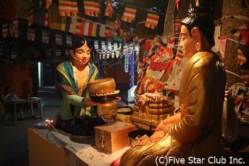 インドは気から!仏教の3大聖地と世界遺産5つで興奮の旅