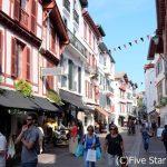 海、山、人々の暮らし―――本物を知る大人の冒険(南西フランス、バスク地方)