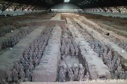 中国で4000年の歴史を味わい、台湾で日本の面影を見つけてきました。中国・台湾周遊9日間の旅