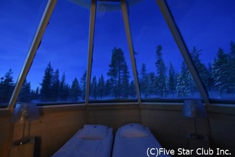 オーロラ観たい。カナダもいいが、フィンランドもお勧め!オーロラハントの旅第2弾!