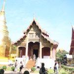 歴史に触れる旅♪ ~タイでは象に乗ってトラと戯れる!2か国盛りだくさんの9日間~