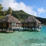 世界が憧れる南太平洋の楽園「タヒチ」へ 個性豊かな3島巡りの旅-ボラボラ島・ランギロア島・タヒチ島―