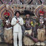世界の絶景シリーズ13弾! 封印された魔境セピックへ!謎の民族が住むパプアニューギニアの最深部に挑む! セピック川の集落に滞在!-そして神話の中心へ-神秘とロマンの宝庫・セピック川探検紀行