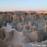 世界の絶景シリーズ16弾!ここは未知の惑星か? インスタ映え抜群の絶景スポット イランの秘境「ゲシュム島」に行ってきました!