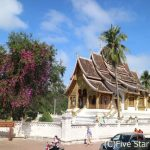 <穏やかな仏教国ラオスの寺院巡りと一生に一度は訪れたい遺跡の宝庫カンボジア~信仰とは~>