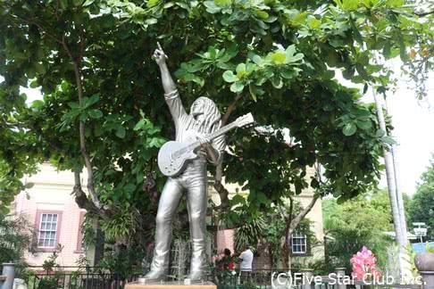 リズムに乗って世界へ出発!音楽を巡る旅~カリブ海のレゲエ大国ジャマイカと自由の象徴アメリカ~