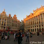 地ビールを飲みつくす!!ビールとグルメのベルギー街歩き