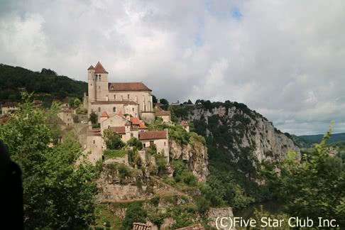 ようこそメルヘンワールドへ!美食あり!絶景あり!心満たされるフランスの美しい村オクシタニー地方&アルザス地方を訪れる旅