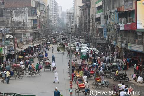 南アジアの親日国を巡る~バングラデッシュ~スリランカ~パキスタン~