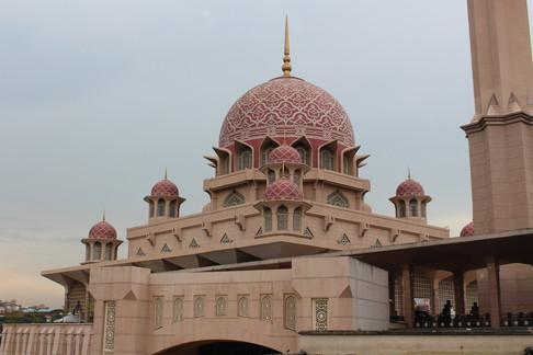 だんだん活発度が増していくマレーシア4都市の旅