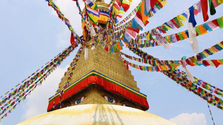 ネパール女子旅3泊5日★カトマンズ&ポカラ&ナガールコットを巡る旅