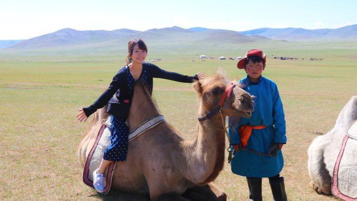 羊肉が苦手でも楽しめるのか!モンゴル女子旅7泊8日