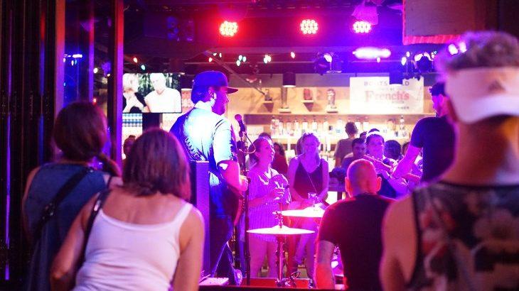 ロック!ブルース!!バーボン!!!そして・・・ディズニー!!!! 〜オーランドとアメリカ音楽、バーボンの聖地を巡るアメリカ10日間〜