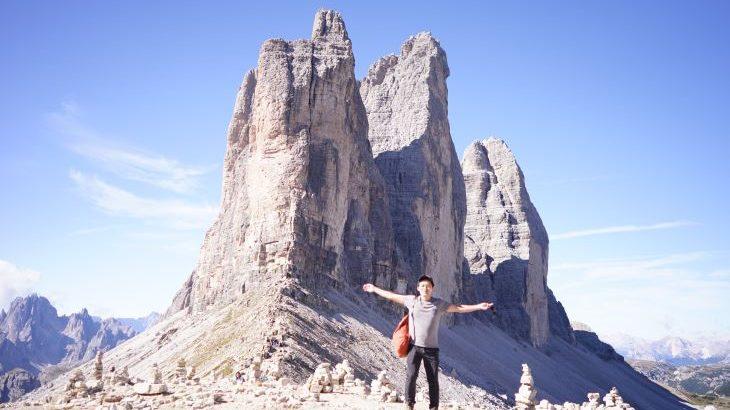 北イタリアと東オーストリアにまたがる、知られざるエリア「チロル地方」で過ごす至高の休日