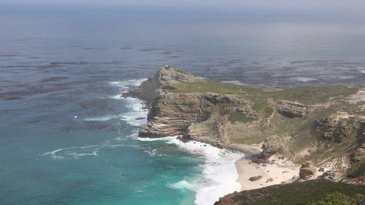 ルンルンの花畑を求めて南アフリカ共和国〜北ケープ州ナマクアランドへ〜