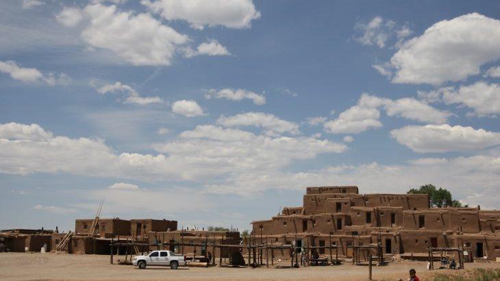 アメリカは州ごとでまるで違う国 ニューメキシコ、アメリカ最古の都市サンタフェ 