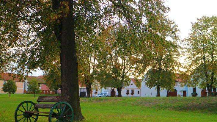 南モラヴィア地方と南ボヘミア地方の小さな町巡りとビールを飲みにチェコ旅!