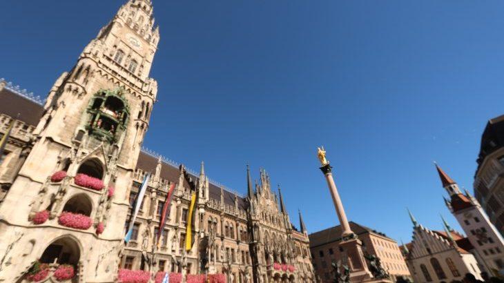 ビールといったらドイツでしょっ☆本場のオクトーバーフェストはすごかった!ほろ酔いドイツの旅&ちょこっとオーストリア