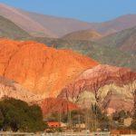 世界の絶景シリーズ第17弾!虹色の谷ウマワカ渓谷と白銀の塩湖サリーナス・グランデス巡る!知られざるアルゼンチン北部を訪ねて~オルノカル、ウマワカ、ティルカラ、プルママルカ、サリーナス・グランデス、雲の列車、サルタ、フフイ
