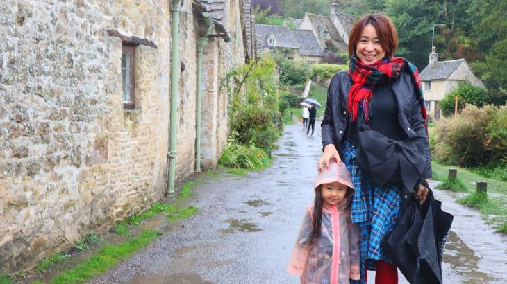 子連れ イギリス横断の旅! スコットランド エディンバラ〜イングランド 湖水地方〜コッツウォルズ〜ロンドン