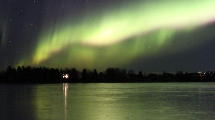 私もフィンランドこじらせ女子の仲間入り! 秋のフィンランド北部を巡る旅、ラップランド地方へ