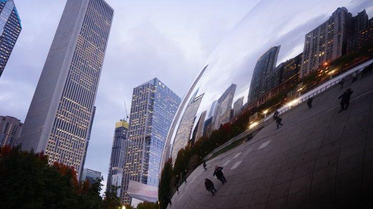 意外に知られていない全米3位の大都市はアメリカらしさがギュギュッと詰まった場所でした ~シカゴが個人旅行に最適である7つの理由~