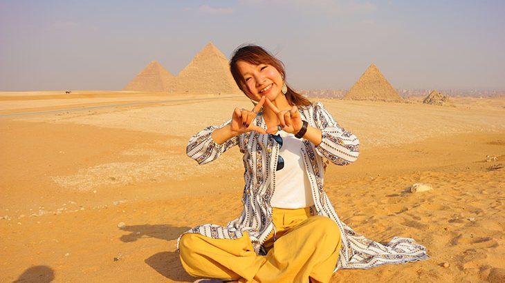 見てびっくり、心ほっこり。旅行好奇心をゆさぶる エジプトルコ女子旅★